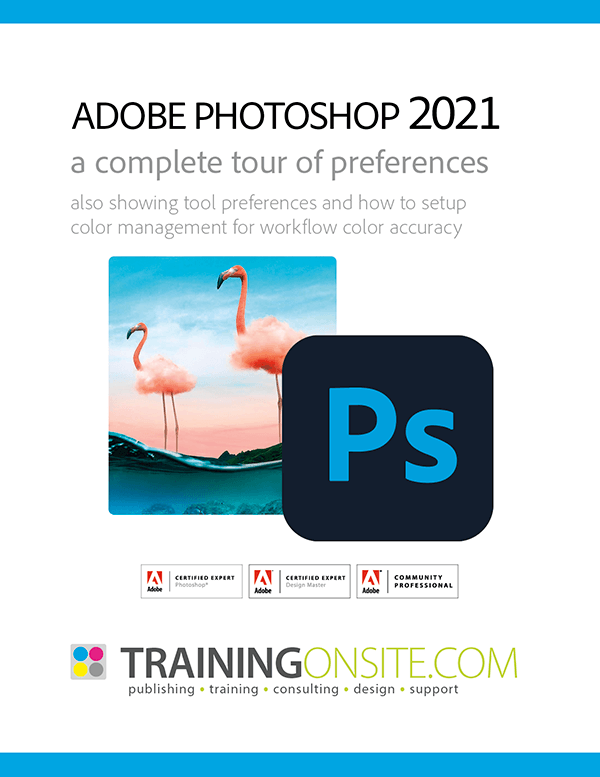Photoshop 2021 complete tour of preferences